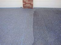 Driveway Cleaning Pressure Wash