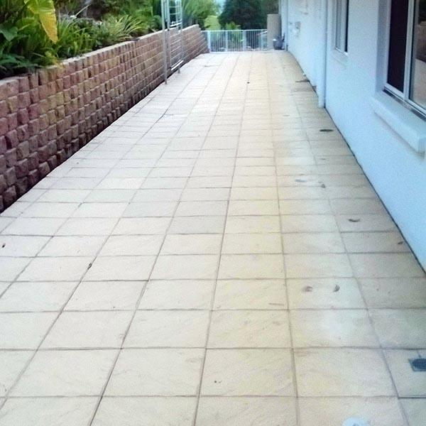Path Cleaning Pressure Washing Buderim
