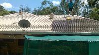 Roof Cleaning Sunshine Coast