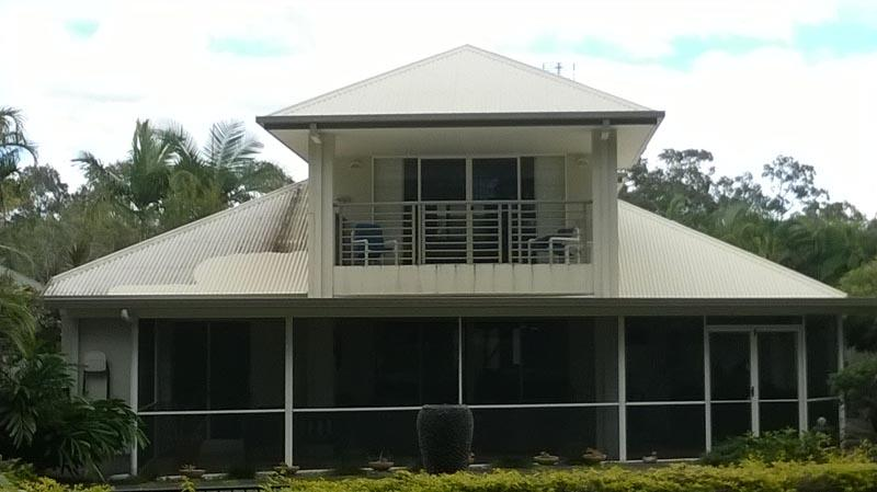 Roof Cleaning Buderim
