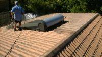 Rotowash Roof Cleaning